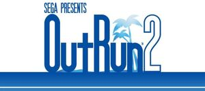 Out Run 2 Logo 1 a