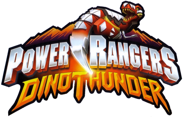 File:Power Rangers Dino Thunder Logo.png
