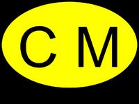 Vintage Chap Mei logo