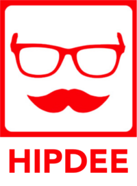 Hipdee Studio logo