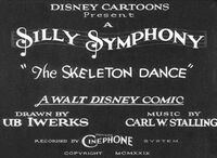 SS 1929 Title Card