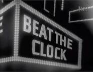 Beat the Clock 1952 Alt