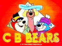 Cb bears-show