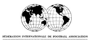 Fifa logo 1928