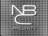 Nbc presents