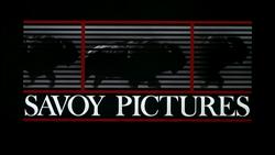 Savoy Pictures logo