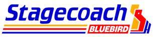 Stagecoach Bluebird 1995