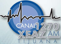 Canal1270tijuana