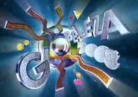 Globeleza 2008