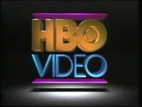 Hbo video 1988