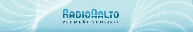Radio Aalto logo 2007