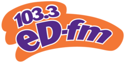 103.3 ED FM KDRF