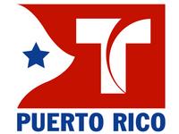Telemundo Puerto Rico logo