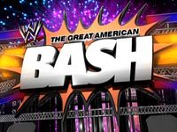 2630 - logo the great american bash wwe