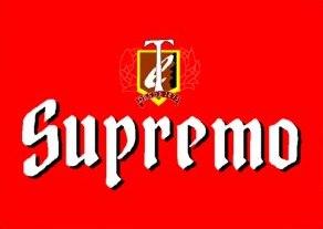 Té Supremo (1994 - 1997)