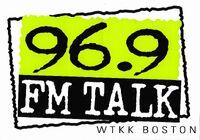 WTKK 96.9 FM Talk