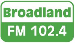 Broadland, Radio 1990c