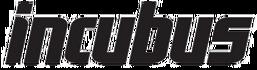 Incubus logo