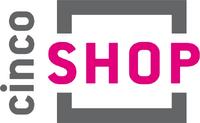 CincoShop logo
