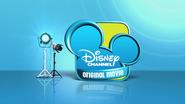 Disney Channel Original Movie 2012