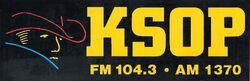 KSOP 104.3 FM AM 1370