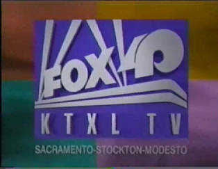 File:KTXL TV 40 Sign-on 1995.png