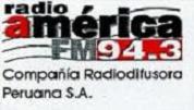 Radio America 94.3 (Logo)