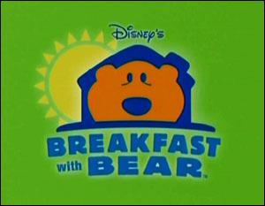 Title bearbreakfast