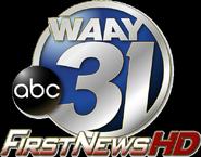 WAAY 31 First News HD