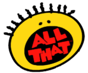 All That logo