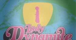 Lady Dynamite Alt