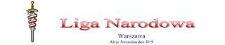 Logo Ligi Narodowej