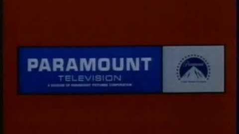 Paramount Television Logo (1969-C)