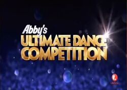Abby's Ultimate Dane Competition S2