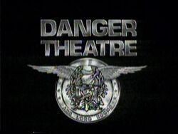Dangertheaterlogo
