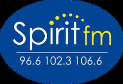 Spirit FM 2013