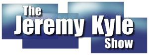 The Jeremy Kyle Show Original Logo Small 2
