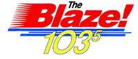 WWBZ 103.5 The Blaze