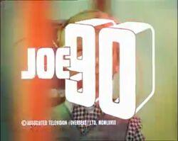 Joe 90 Alt