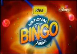 National Bingo Night India