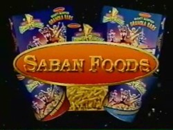 Saban Foods