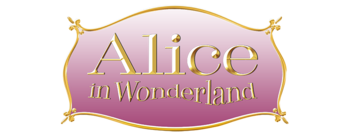 Disneys Alice in Wonderland 2004 large