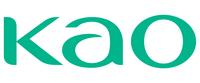 Kao logo green1