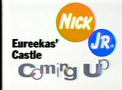 Nick jr next eureekas castle