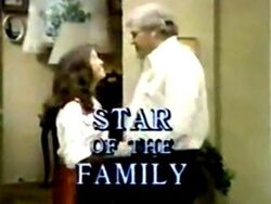 Star of the family