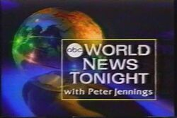 World News Tonight 1997