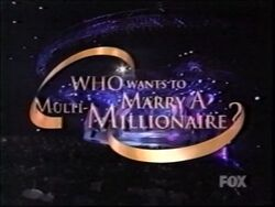 Who wants to marry a multi millionaire