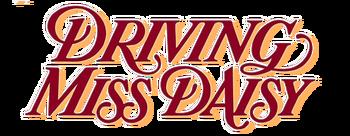 Driving-miss-daisy-movie-logo