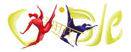 Google 19th Anniversary of the First Sepaktakraw Women's Competition