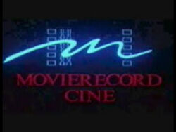 Movierecord1991-1996